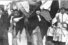 Centenario de 'Las Faeneras'