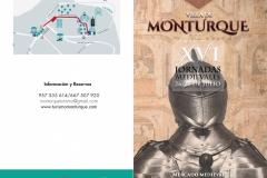 Jornadas Medievales en Monturque