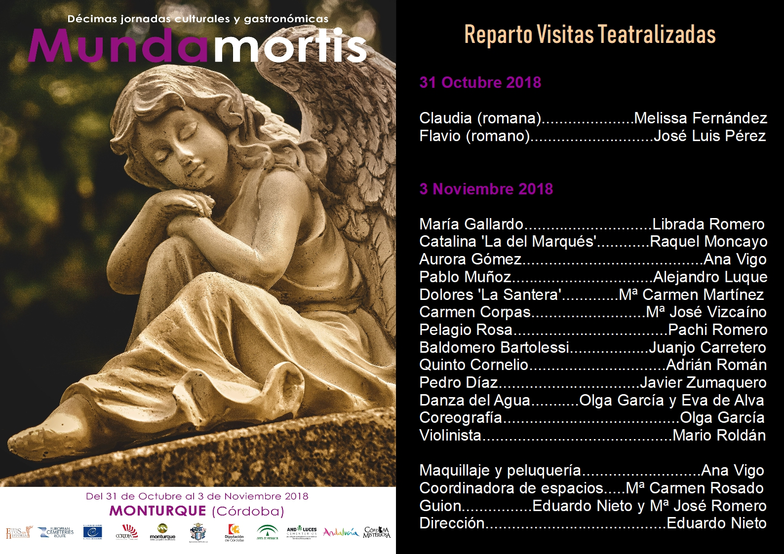 Programa Mundamortis 2018