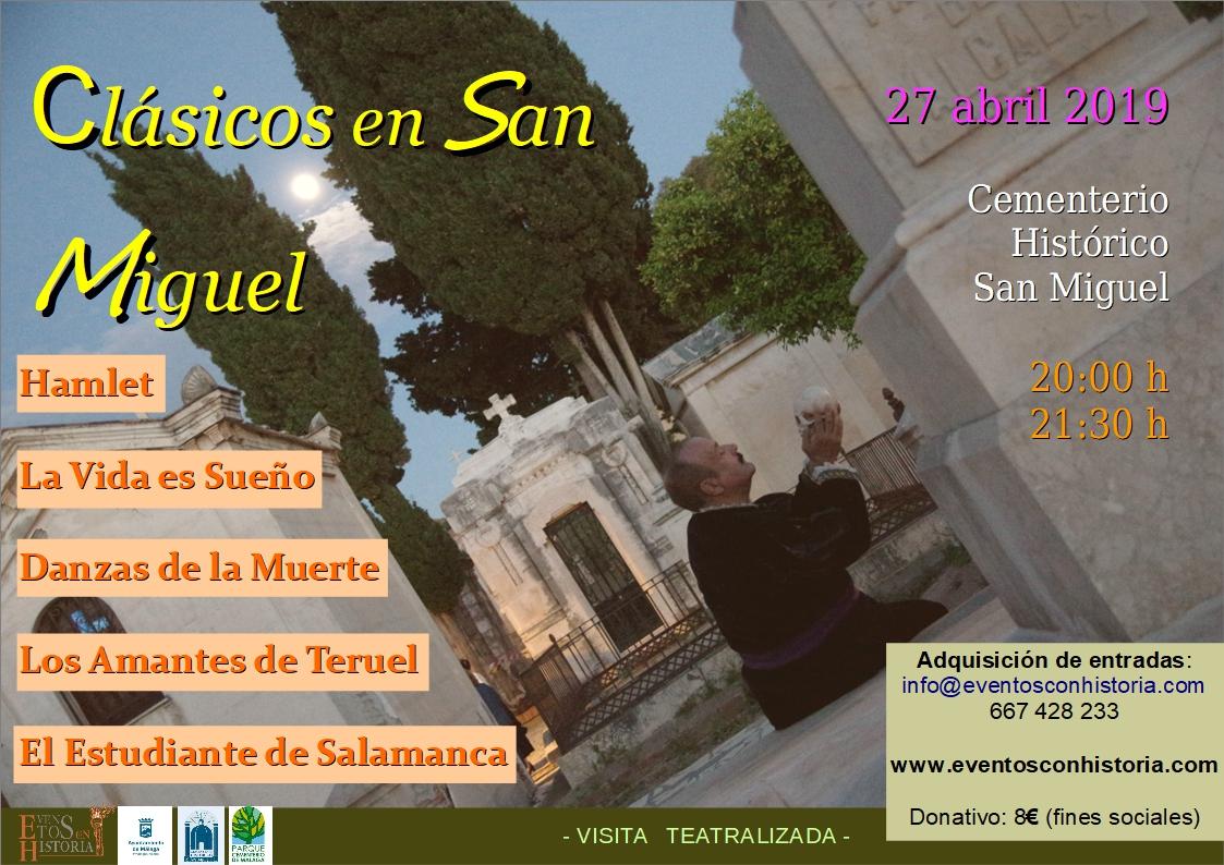 Clasicos en San Miguel 2019