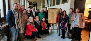 Eventos con Historia en las Fiestas de Navidad y Reyes del Ayuntamiento de Málaga