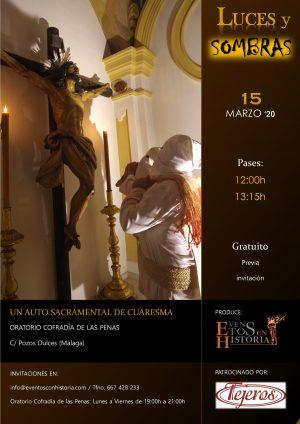 15 de Marzo: LUCES Y SOMBRAS